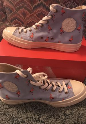 Converse Flamingo High Tops '70 for Sale in Las Vegas, NV