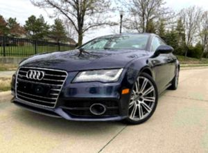 Side Head Curtain Airbag11 Audi A7 for Sale in Oakland, CA