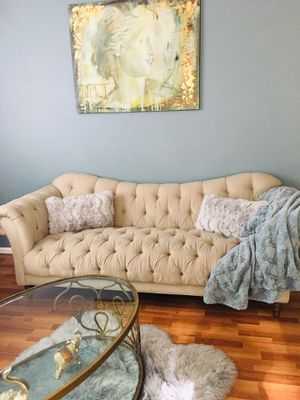 Living room set for Sale in Clackamas, OR