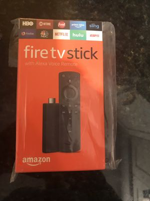 Fire TV Stick for Sale in Delray Beach, FL
