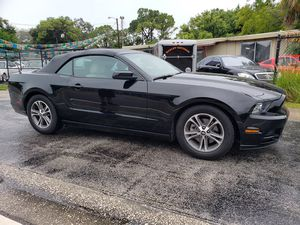 2014 Ford Mustang for Sale in St Petersburg, FL