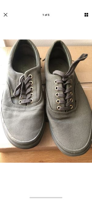 Vans gold mono for Sale in Downey, CA