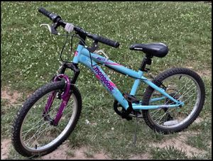"Mongoose Byte girl bike 20"" for Sale in Silver Spring, MD"