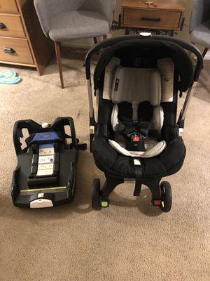 Doona car seat / stroller for Sale in Montebello, CA