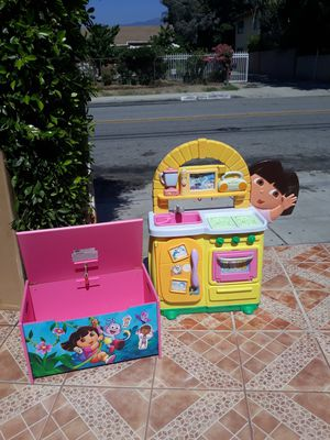 Dora set for Sale in El Monte, CA