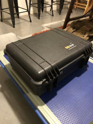 Pelican case for Sale in Kirkland, WA