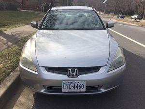Very Nice Honda Accord for Sale in Arlington, VA