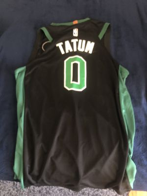 Jason Tatum Boston Celtics Jersey for Sale in Farmington, CT