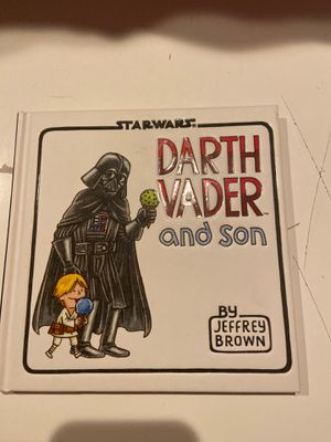 Death Vader and son for Sale in Frisco, TX
