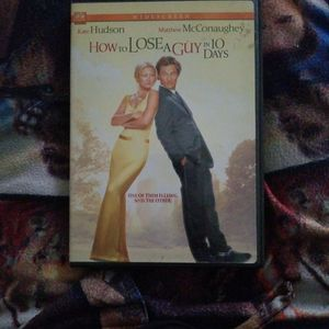 How To Lose a Guy In 10 Days Dvd for Sale in Chicago, IL
