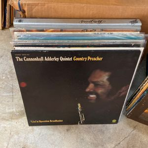 Jazz Collection Of Vinyl Records for Sale in Miami, FL