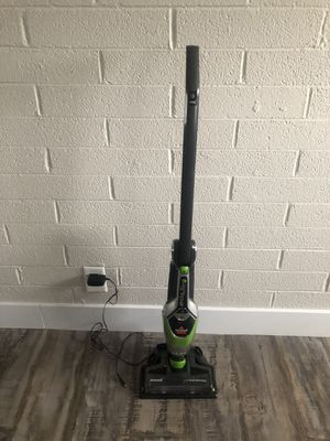 Bissell cordless pet vacuum for Sale in Phoenix, AZ