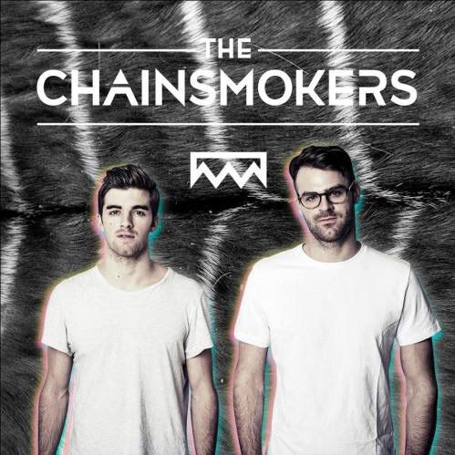Chain smokers Tickets