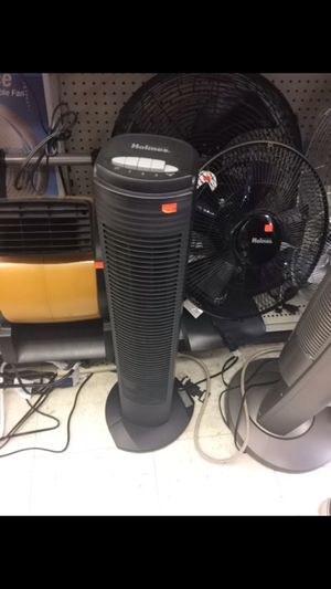 Holmes tower fans !! for Sale in Brooklyn, NY