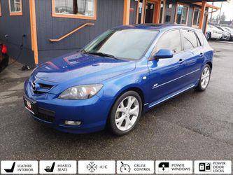 2008 Mazda Mazda3 for Sale in Tacoma,  WA