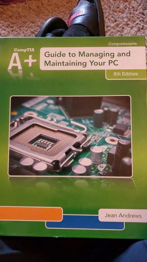 Guide to maintaining your pc for Sale in Vancouver, WA