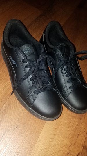 Black Pumas Size 6C or 7.5W for Sale in Denver, CO