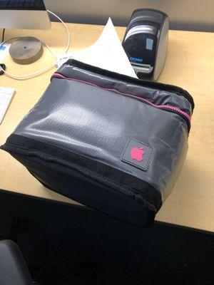 Genuine Apple cooler from employee fitness challenge for Sale in Fremont, CA