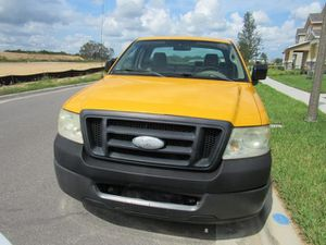 2008 Ford F-150 for Sale in Orlando, FL