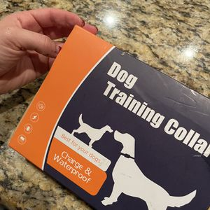 Dog Shock Collar for Sale in Chandler, AZ