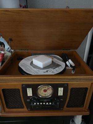 Am/fm cd player radio for Sale in Anaheim, CA