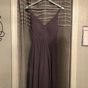 Floor Length Formal Wedding Dress for Sale in Fort Worth, TX