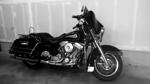 1997 Harley Davidson Electra-Glide for Sale in Lake Stevens, WA