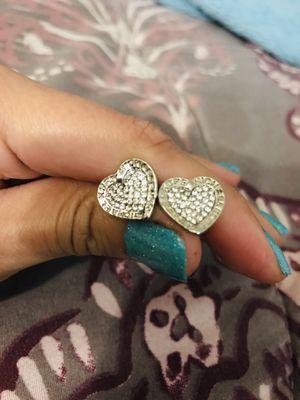 new Michael Kors stud earrings for Sale in Poinciana, FL