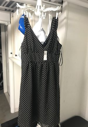 Brand New GAP little black dress size 8 for Sale in Lincolnwood, IL