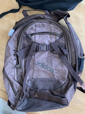 Adidas Skateboarding Backpack for Sale in Inglewood, CA