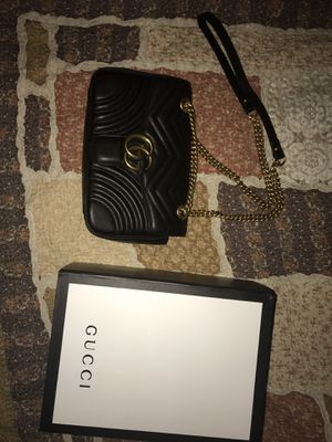 Gucci Marmont Bag for Sale in Los Angeles, CA