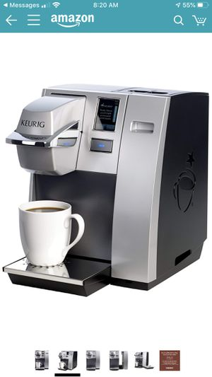 The Keurig OfficePRO Premier Brewing System commercial series brand NEW with seal for Sale in South Gate, CA