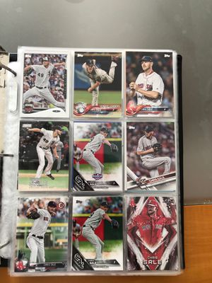 Baseball Cards for Sale 100.00. All the Baseball Cards on my Page for Sale in BVL, FL