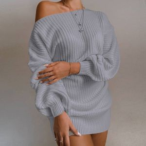 Off the shoulder sweater dress for Sale in Montgomery, AL
