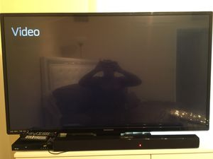 Tv 55 inch Magnavox for Sale in Tampa, FL