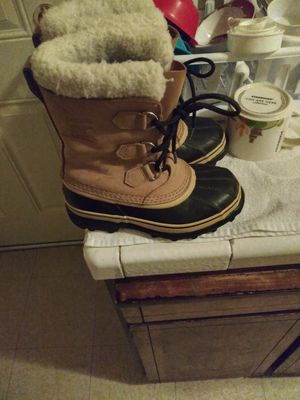 """""""Original sorels hand crafted boots"""" for Sale in Fresno, CA"""