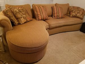 Couch for sale - $350 for Sale in Fairfax, VA