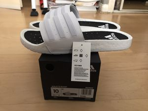 Adidas Boost Slides for Sale in Long Beach, CA