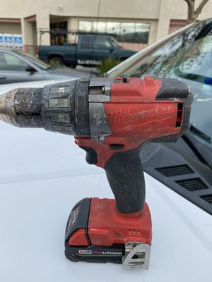 Milwaukee 18V for Sale in Redwood City, CA