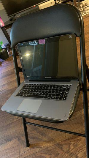 Lenovo U410 laptop for Sale in Atlanta, GA