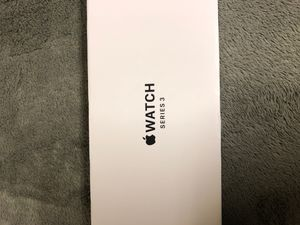 Apple Watch Series 3 - 38mm for Sale in Stockton, CA