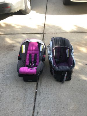 Baby car seats for Sale in Charlotte, NC