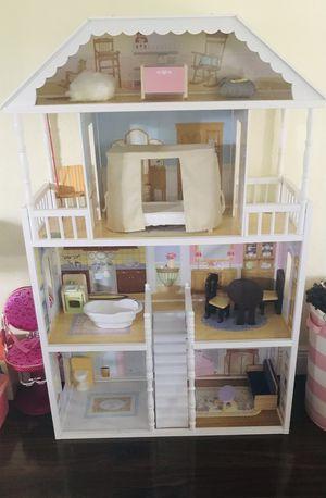 Kidkraft Doll house for Sale in Miramar, FL