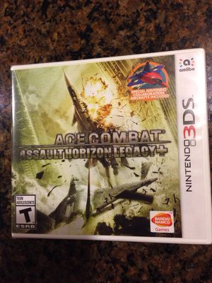 Brand Nee Ace Combat Assault Horizon Legacy + for Sale in Seattle, WA