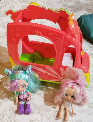 Shopkins Groovy Smoothie Truck for Sale in Denver, CO