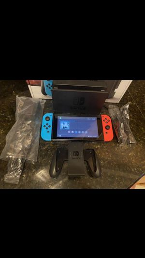 Nintendo switch for Sale in US