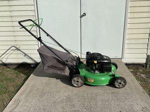 """""""Lawn-boy"""" self propelled lawn mower for Sale in Hudson, FL"""