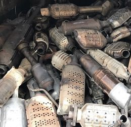 Catalytic Converters for Sale in Orem,  UT
