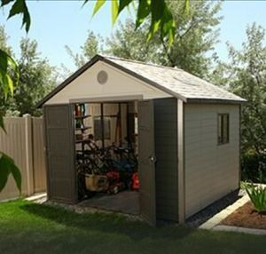Storage shed needed for Sale in Hanford, CA