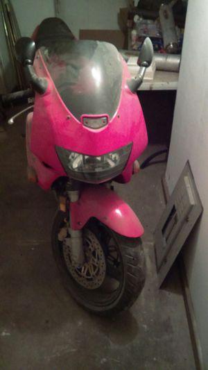 Honda motorcycle VTR 1000 for Sale in Philadelphia, PA